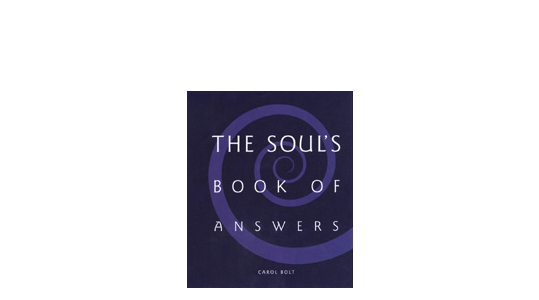 The Soul's Book of Answers®